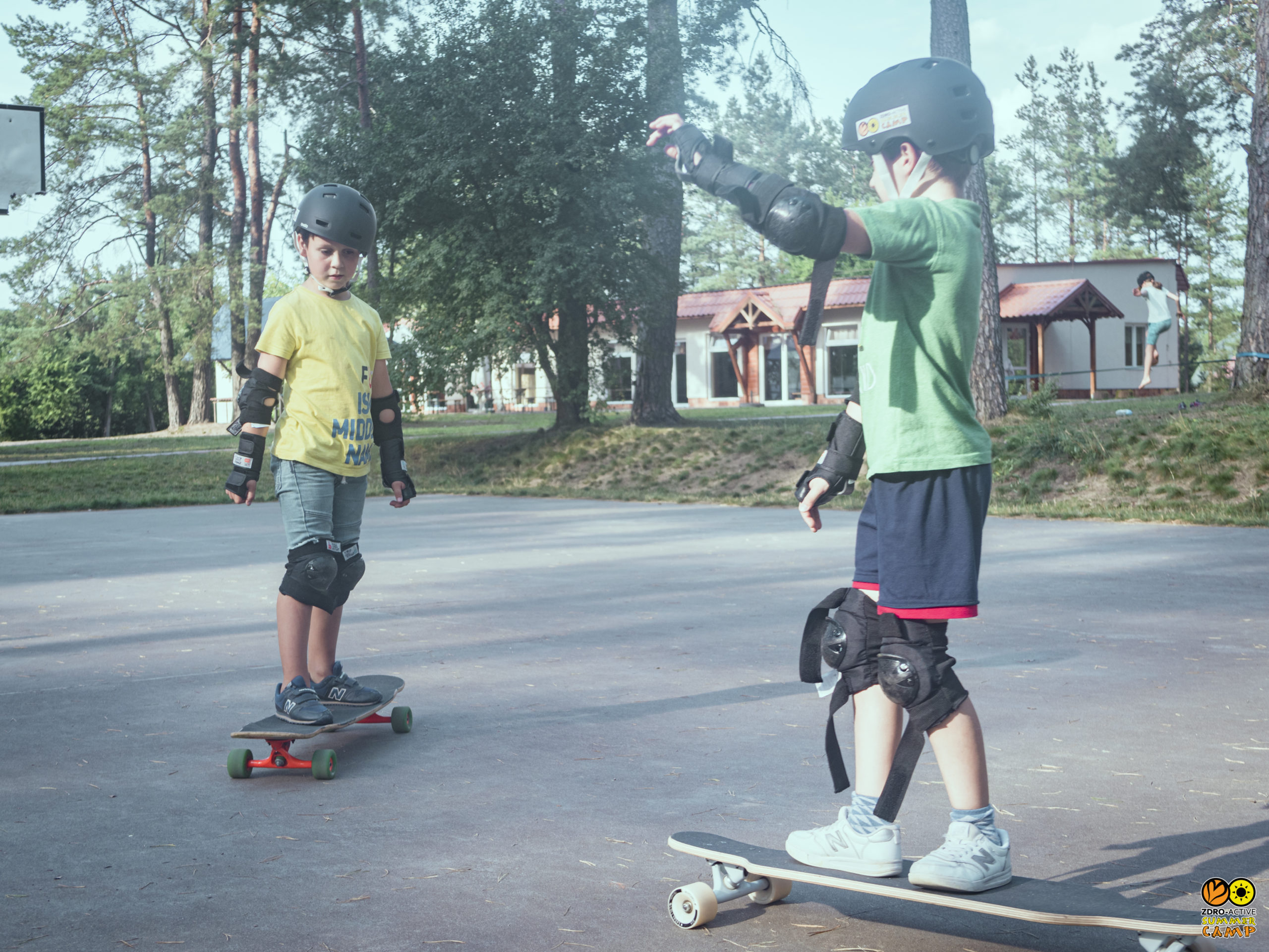 longboardy summercamp