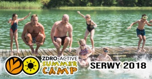 zdroactive summercamp 2018
