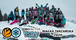 zdroactive wintercamp 2020