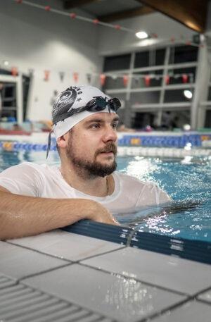 instruktor zdroactive Andrzej